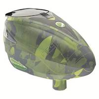 Rotor Paintball Loader Hopper