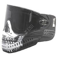 e-Flex Ghost Skull Goggle System with Thermal Lens and Extra Lens