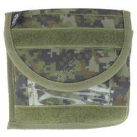Universal ID MOLLE Pouch