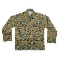 BDU Ultra Force Jacket
