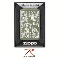 Zippo Lighter