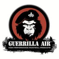 A New Item: Guerilla Air - Not yet available.  Go ahead an complete your order for this item and we'll email you when they become available.