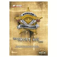 'Bunker Insurance' (The Short Bus DVD)