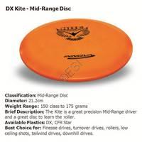 Kite Mid-Range Disc - DX