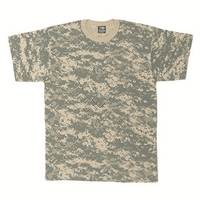Camouflage Tshirt