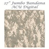Jumbo Bandana