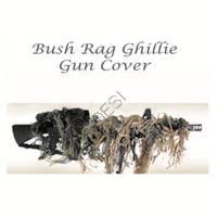 Bush Rag Ghillie Gun Cover