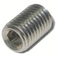 #51 Velocity Screw - Stainless Steel [Carver One with E-grip] 02-22 V2 SS