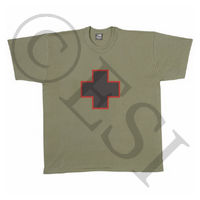 Cross Tshirt