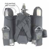 SP Series 2+1 Pod Harness with Belt