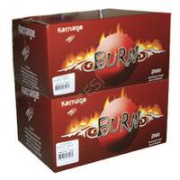 Burn Paintballs - Double Case (4000 Paintballs)