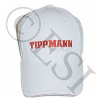'Tippmann' Hat - Fitted