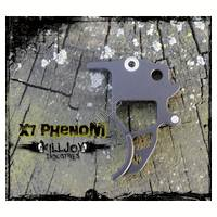 Single Trigger [X7 Phenom]