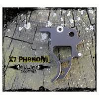 Single Trigger [X7 Phenom]