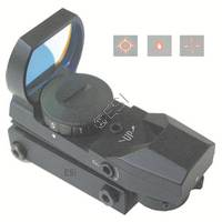 Blade Holographic RedDot Scope - [20mm / 7/8 inch Rail]