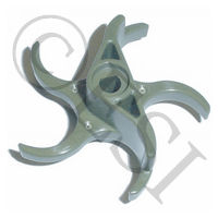 #21 Feeder Sprocket - Upper [A-5 2011 Cyclone Feed Assembly] TA30011