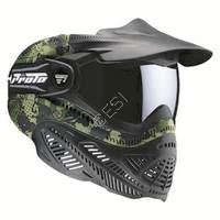 Switch FS Goggle System with Thermal Lens