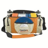 Competition Disc Golf Bag