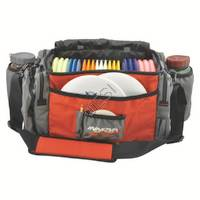 DISCarrier Disc Golf Bag