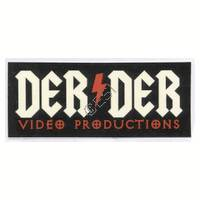 'DerDer Video' Sticker