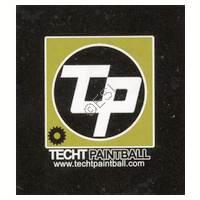 'TP' Sticker