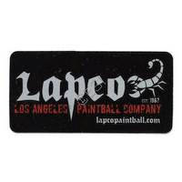 &quot;Lapco&quot; Sticker