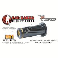MRT Delrin HE Pro Series Phenom Bolt with Phaze 5 Fitting Included [Phenom]