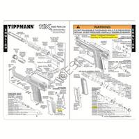 Tippmann TPX Diagram
