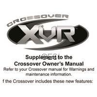 Tippmann Crossover XVR Diagram