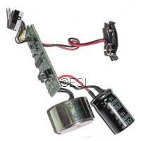 Electronic Board Assembly [Carver One with E-grip] TA09935