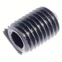 Velocity Screw [Alpha Black with E-Grip] 02-22