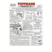 Tippmann 98 E-Bolt Manual