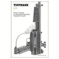 Tippmann C3 Manual