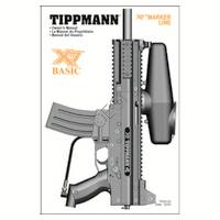 Tippmann X7 Manual and Diagram V070108 Manual
