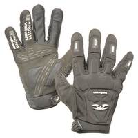 Impact Full Finger Gloves