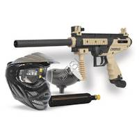 Cronus Paintball Gun-PowerPack