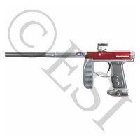 Axe - Special Edition Redline paintball Gun