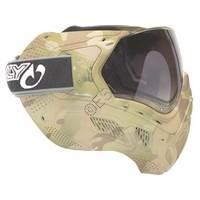 Profit Goggles - Full Camo