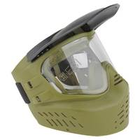 Entry Level Paintball Goggles