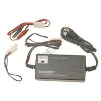 6-12V Universal Smart Charger for NiMH or NiCd Battery Packs