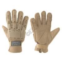 Full Finger Hard Back Gloves