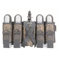 4+1 Sport Series Pod & Tank Harness with Belt - Camo