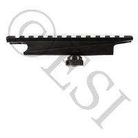 M16 Carry Handle Sight Rail