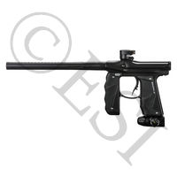Empire Mini GS Paintball Marker Dust Black