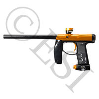 Axe Paintball Gun