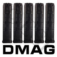 DMAG 30 Round Magazine - 5 pack