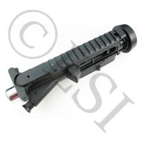 #02 Complete Functioning Upper Assembly without Barrel or Sights [M4 Carbine Airsoft] TA50242