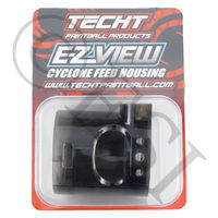 E-Z View Cyclone Feed Housing Kit