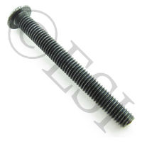 #10 Button Head Screw [TCR] TA21007