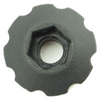 Plastic Thumb Nut [TCR]